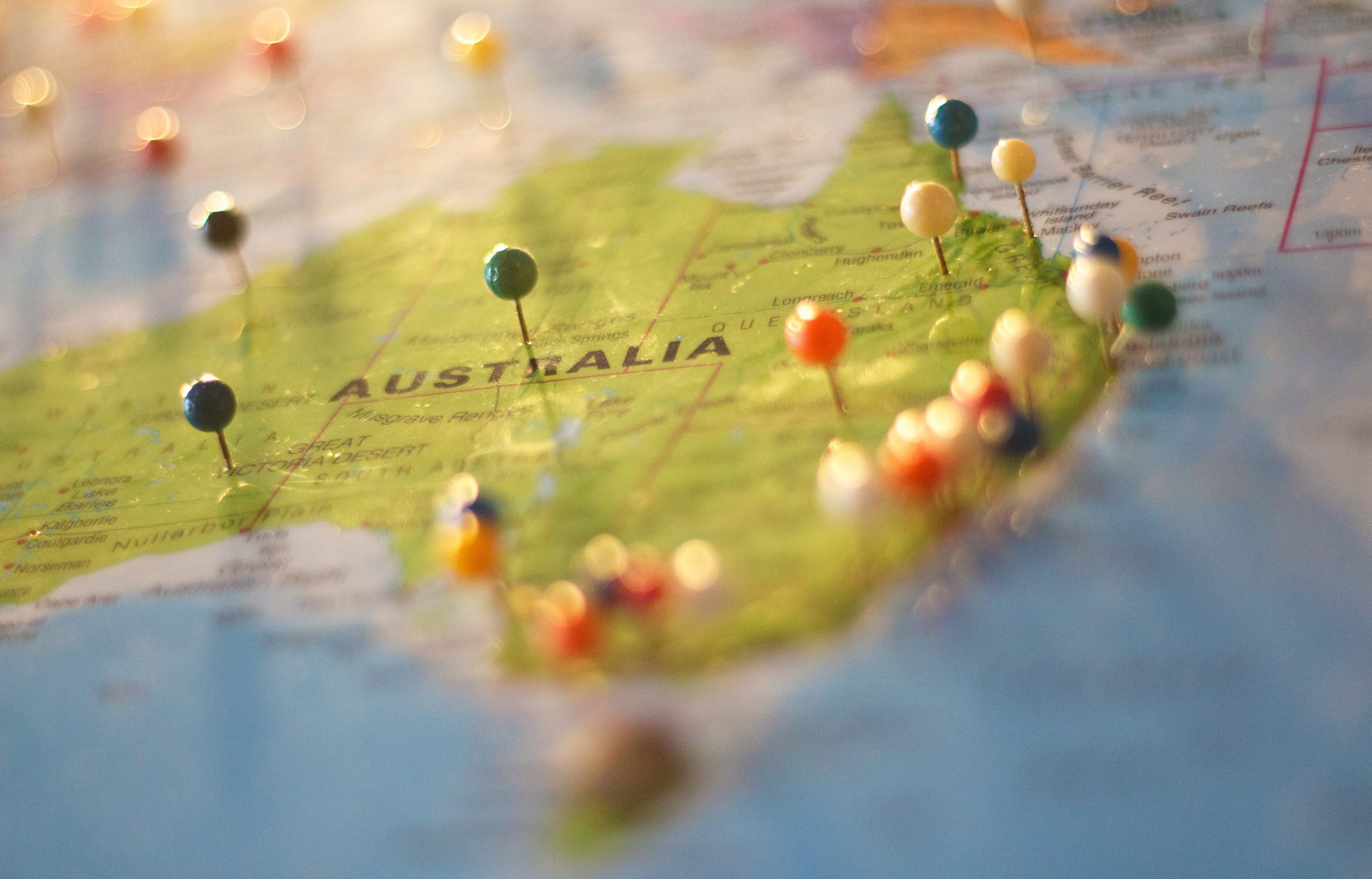New South Wales, Australia – State nominations now open for PR