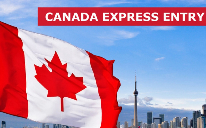 On 8th January Canada Express Entry Draw Invited 3400 Applicants – CRS Cut off 473