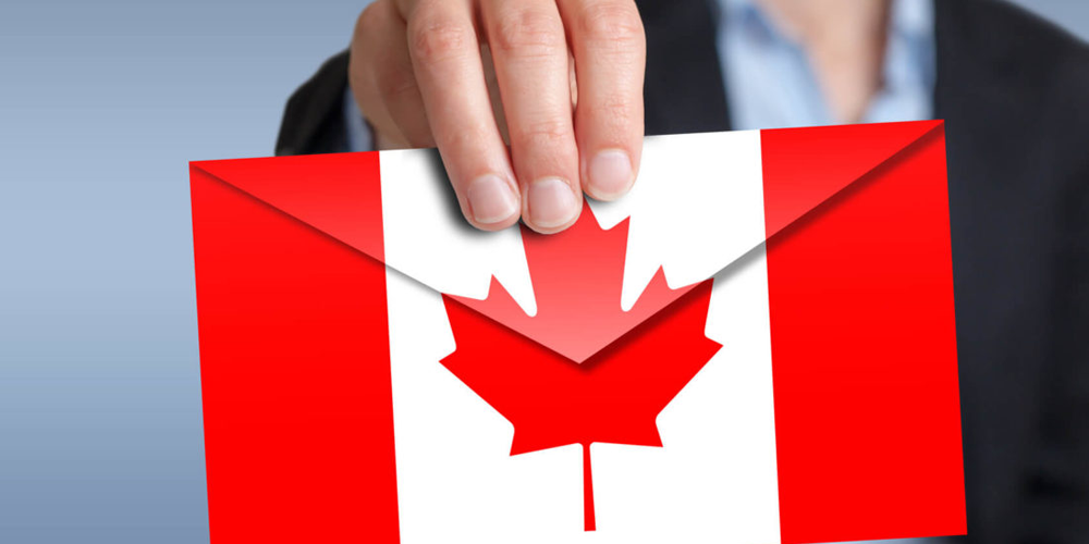 Canada Express Entry Draw Update-3500 Invitations Issued on 5 Feb 2020-CRS Cut off 472
