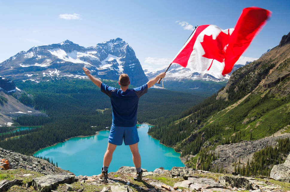Thinking about Migrating to Canada? Now that's a brilliant idea!