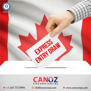 Good News for Canadian Experience Class Applicants – CRS Cut-off 431