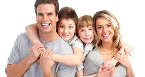 Family & Partner Migration