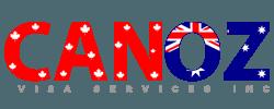 CANOZ Visa Services Inc
