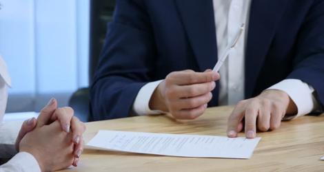 LMIA based work permit