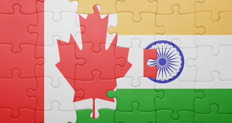 Migrate from India to Canada
