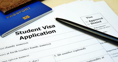 Student Visa Application