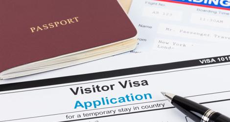 Visitor Visa Extension