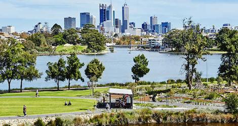 Wester Australia