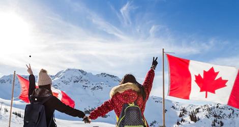 Visiter Visa to Canada