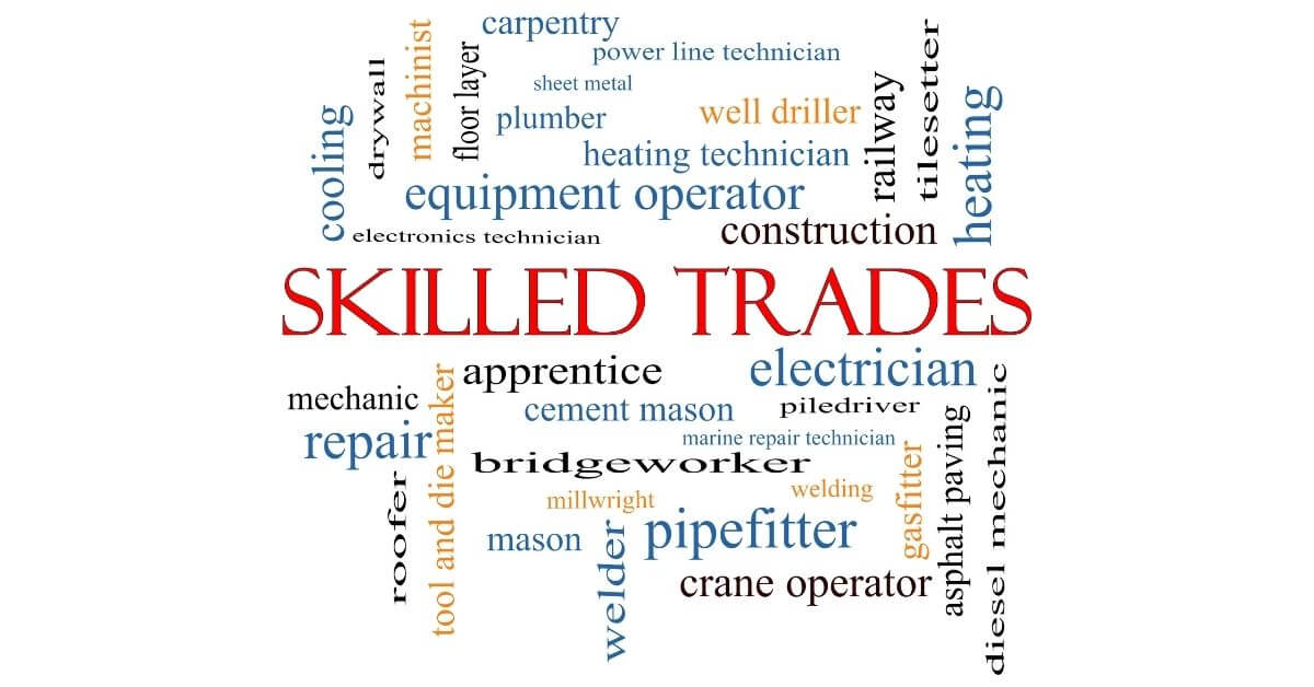 10 In-Demand Skilled Trade Courses to Study in Canada