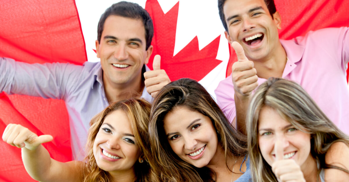 The Canadian Express Entry System Is Your Fastest Way to PR